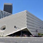 LAの新たな現代美術館「The Broad」がおもしろい!