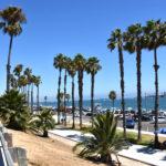 夏の週末は、カリフォルニア・ロングビーチで