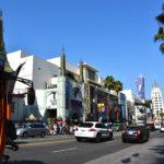 ハリウッド観光に外せない名スポット