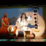 輪島に伝わる伝統芸能「御陣乗太鼓」がおもしろい!
