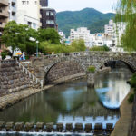 異国情緒漂う長崎市内の歩き方