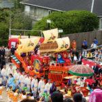 長崎の秋祭り「長崎くんち」を見に行こう