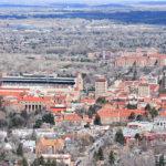 全米注目のエコロジーな町・コロラド州ボルダー