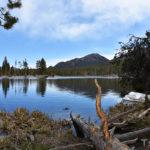 手つかずの自然が残る <br/>ロッキー・マウンテン国立公園