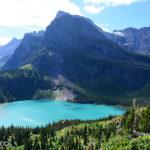 氷河が生んだ生き物の楽園 <br/>グレイシャー国立公園