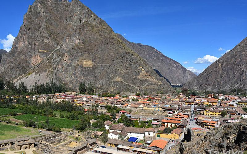 クスコ、マチュピチュの中間にある「インカの聖なる谷」がすごい!