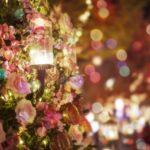 カリフォルニア州トーランスで過ごすクリスマス