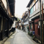 情緒溢れる長野・渋温泉へ、ひと味違った温泉旅