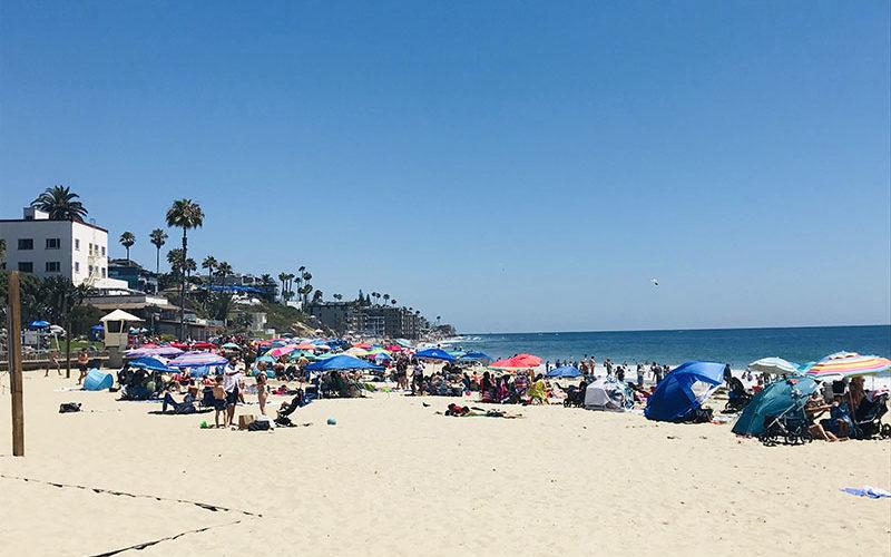 LAから週末のお出かけにおすすめ、アートの町ラグナ・ビーチ