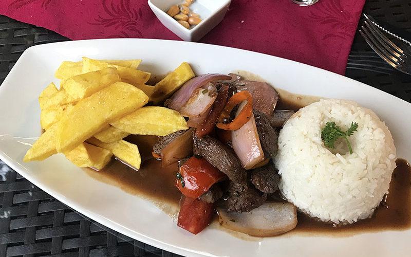 美食の国ペルーに行ったら食べたい! 伝統のアンデス料理