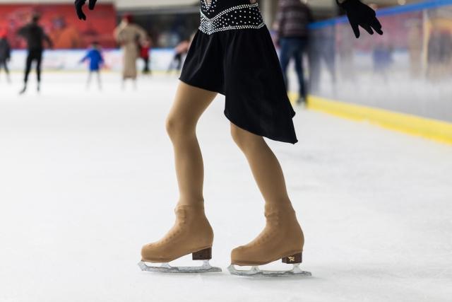 日本フィギュアスケートのヒーロー、高橋大輔