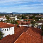 ヨーロッパ風の町並み広がるリゾート、サンタ・バーバラの楽しみ方