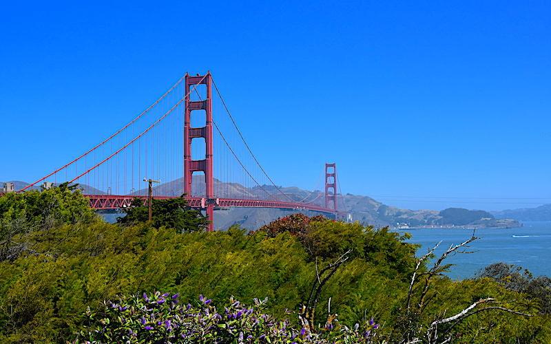 ここだけは外せない!サンフランシスコの見どころ