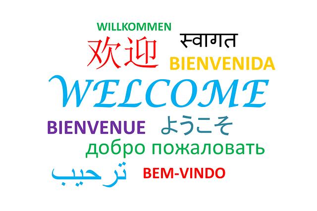 言語っておもしろい | 旅のアンサンブル