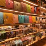 秘密基地みたい! GINZA SIXの蔦屋書店