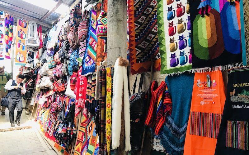 ペルーで買いたい定番おみやげ7選