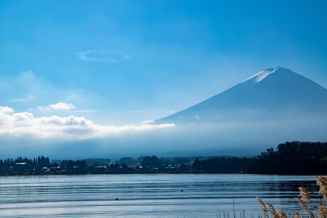山梨県・富士山周辺のおすすめ観光スポット